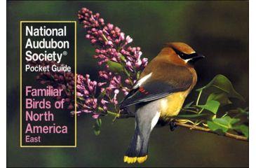Audbn Pg Familiar Birds East, K. Kaufmann & J. Farrand, Publisher - Random House