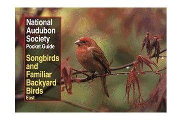 Audbn Pg Song & Bckyard Birds, Wayne Petersen, Publisher - Random House
