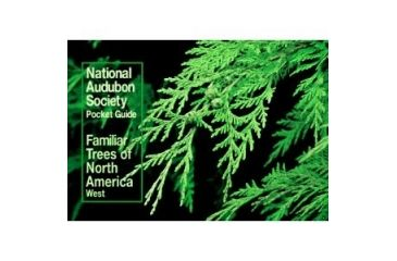 Audbn Pg Trees Of N Amer West, Jerry Franklin, Publisher - Random House