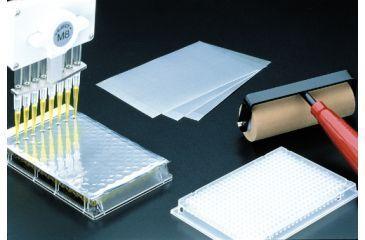 Axygen Sealing Film F/plate Cl Pk100 PCR-SP, Unit CS