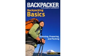Backpacking Basics, Clyde Soles, Publisher - Globe Pequot Press