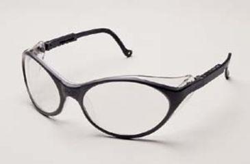 Bacou-Dalloz Uvex Bandit Safety Eyewear, Bacou-Dalloz S6310 Replacement Lenses