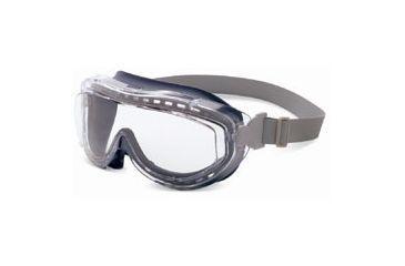 Bacou-Dalloz Uvex Flex Seal Safety Goggles, Bacou-Dalloz S3400X
