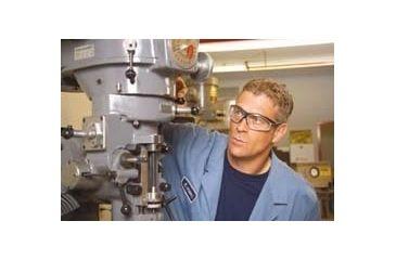 Bacou-Dalloz Uvex Pivot Protective Eyewear, Bacou-Dalloz S6011 Replacement Lenses