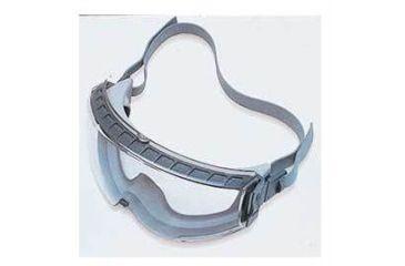 Bacou-Dalloz Uvex Stealth Goggles, Bacou-Dalloz S3960C, Case
