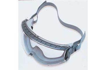 Bacou-Dalloz Uvex Stealth Goggles, Bacou-Dalloz S39610C