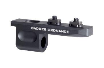 3-Badger Ordnance Bipod Mount