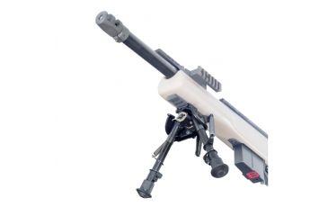 5-Badger Ordnance Bipod Mount