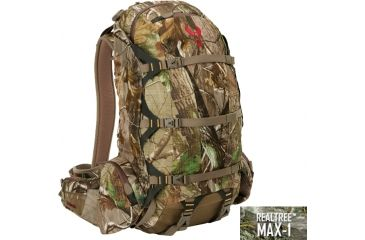 Badlands 2200 Backpack, Max 1, One Size Fits All B22M1A