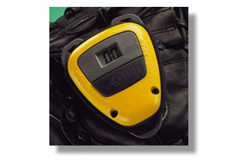 2-Sports Sensors Baseball Glove Radar