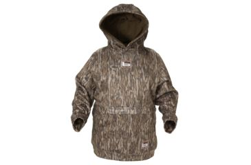 dba8af727da35 Banded Tec Fleece Youth Pullover   Up to 33% Off Free Shipping over $49!