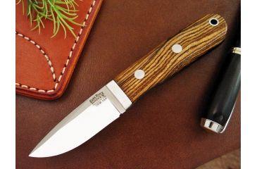 Bark River Knives Ultra-Lite Hunter 1 Fixed 3.5