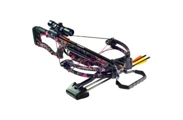 Barnett Crossbows LadyRaptor FX Crossbow | Free Shipping over $49!