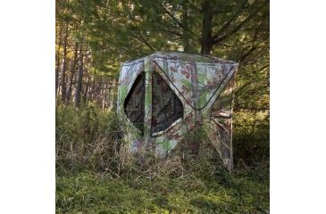 8-Barronett Blinds Big Mike Hunting Blind