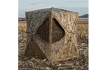 7-Barronett Blinds Big Mike Hunting Blind