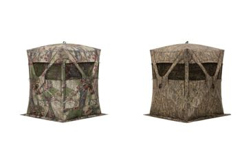 1-Barronett Blinds Big Mike Hunting Blind
