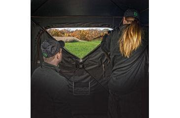 10-Barronett Blinds Grounder 350 Hunting Blind