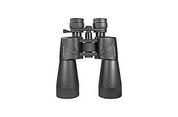 Barska 10-30x60 Escape Zoom Binoculars - Porro, Multi-Coated, Green Lens AB11050