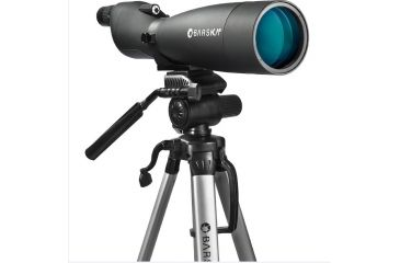 Barska 30-90x90 Colorado Spotting Scope, Close Up CO11218-CO