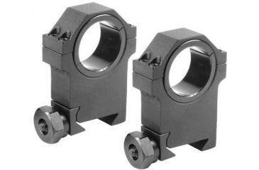 Barska 30mm Riflescope Rings, X-High - HD Weaver AI11063