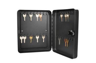 Barska 36 Key Safe w/ Combination, Open AX11820