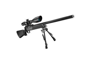 8-Barska IR SWAT-AR 6-36x52mm Side-Focus Rifledcope