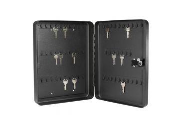 Barska 60 Key Safe w/ Combination Lock, Open AX11822