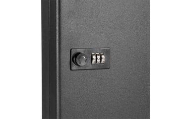 Barska 60 Position Key Safe, Combination AX11822
