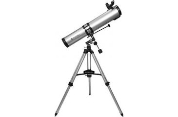 Barska Starwatcher 114mmx900mm EQ Reflector Telescope AE10758 Ground Shipping