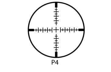 P4 Reticle