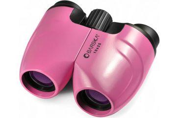 Barska 10x25 Pink Porro Binocular