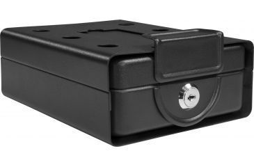 barska compact key lock safe w mounting sleeve 56 off ax11812. Black Bedroom Furniture Sets. Home Design Ideas