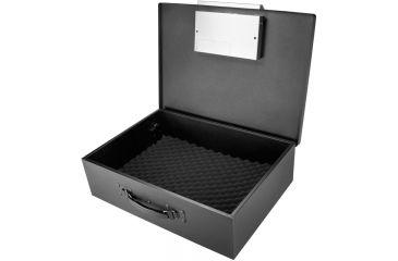 Barska Digital Portable Keypad Safe, Black AX11910