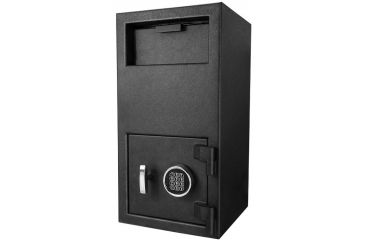 1-Barska DX-300 Large Depository Keypad Safe