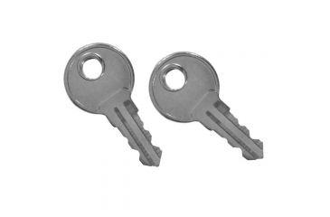 Barska Gift Box Safe. Key Lock, Keys CB11796