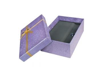 Barska Gift Box Safe, Open CB11796