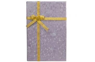 Barska Gift Box Safe with Key, Front CB11796