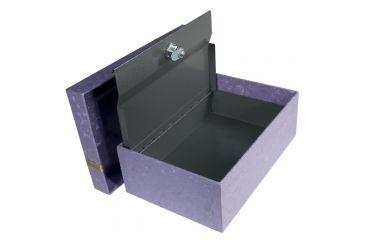 Barska Gift Safe w/ Key Lock, Fully Open CB11796
