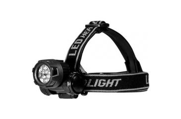 Barska 25 LUM Head Lamp LED Flashlight