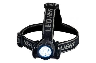 Barska 25 Lumen Headlamp LED Flashlight