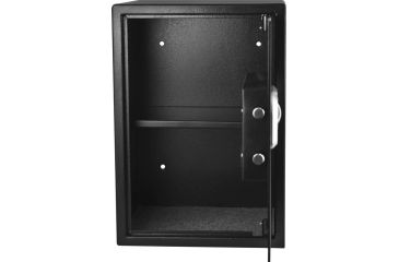 Barska Large Biometric Keypad Safe Fully Open AX11648