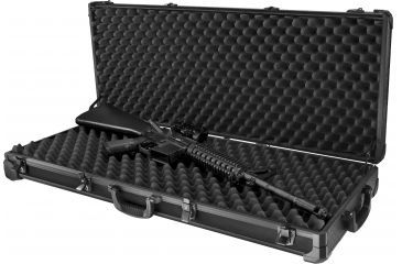 5-Loaded Gear AX-100 Hard Case