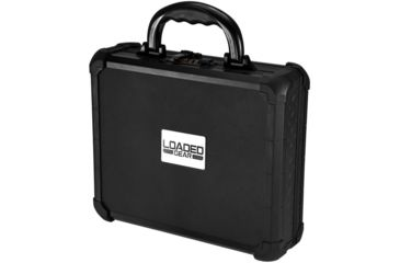 Barska Loaded Gear AX-50 Hard Case, Black BH11948