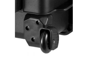 Barska Loaded Gear Case, Wheel BH11866