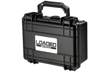 Barska Loaded Gear HD-100 Hard Case, Closed BH11856