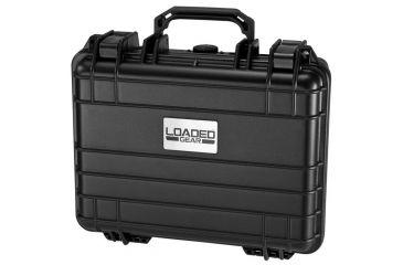 Barska Loaded Gear HD-200 Hard Case, Closed BH11858