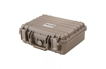 Barska Loaded Gear HD-200 Watertight Dry Box, Dark Earth 193879