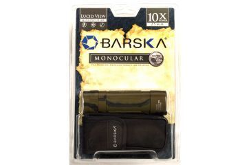 Barska Lucid View Monocular A10194-CLAM