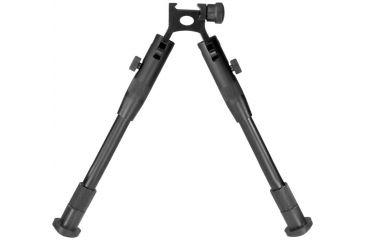Barska Picatinny/Weaver Bipod, Medium Height AW11886