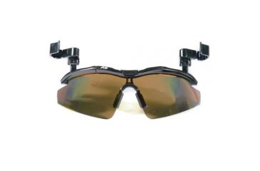 Barska GA11288 Polarized Shooting Glasses w/ 3 Lenses